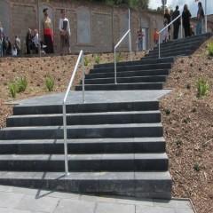 Escales d'accés