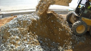 Preparació de sòl estructural