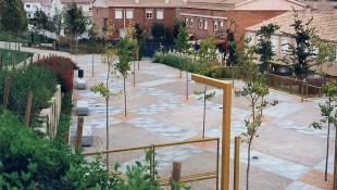 Parcs urbans